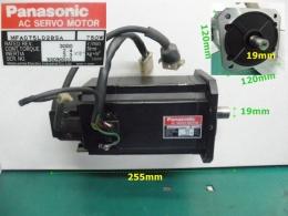 MFA075LD2BSA 750W 파나소닉 서보모터 Panasonic Servo Motor