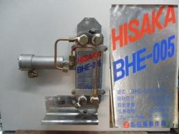 HISAKA BHE-005 열교환기 (KASHIYAMA SD90V3 dry pump 에사용)