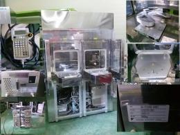 야스카와 이송로봇 XU-F2200-UV01/ XU-CN1140A 컨터롤러