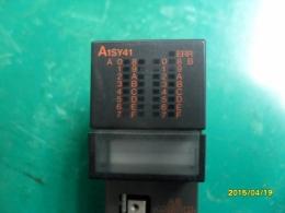 A1SY41  PLC  OUTPUT  UNIT