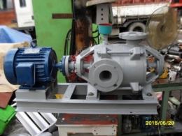 wilo pump/다단펌프