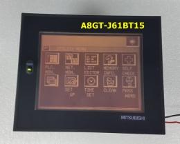A8GT-J61BT15 미쓰비시  터치패널