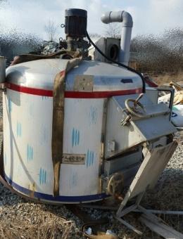 RC-A1500 산업환경장비  서강환경기술 묵돌이 폭1300 높이1100