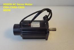 FMA-CN08-CB00 800W HIGEN AC Servo Motor