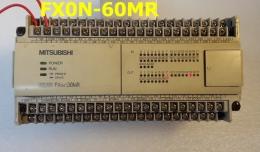 FX0N-60MR MELSEC MITSUBISHI PLC