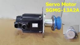 SGMG-13A2A (1300W) YASKAWA 서보모터 Servo Motor