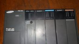 BRAIN SPC-300/CPU-300