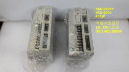 RCS-6004 400w 1축 Robot Controller Robostar 서보드라이브