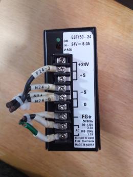 ESF150-24   / 24V 6.0A