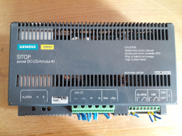 SIEMENS 6EP1931-2FCO1 SITOP