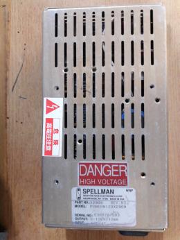SPELLMAN HIGH VOLTAGE PART NO PCM10N120X2909