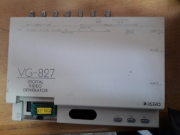 DIGITAL VIDEO GENERATO RVG-827