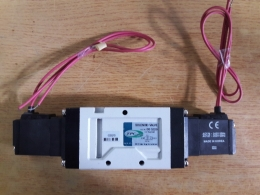 TPC SOLENOID VALVE DS 5220 솔레노이드 밸브