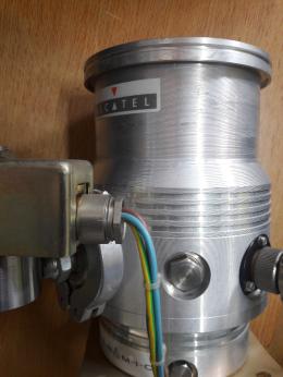 ALCATEL-ANNECY 5030 CP/B1040 55/ 터보펌프