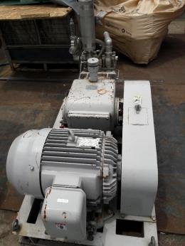 RO-3HB /(주) 동경 캐피탈공업 고압펌프 /RO-3HB