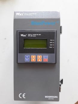 WOONYOUNG 디지털 전력조정기
