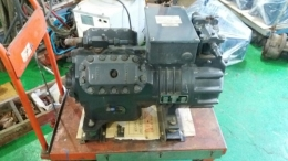 REF COMP (냉동모타) Compressor 18.7KW /25마력