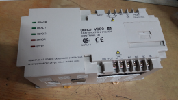 OMRON V600-CA2A-V2 IDENTIFICATION 시스템 콘트롤러 V600