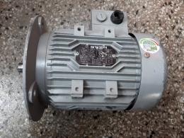버티칼 모터/1마력(0.75KW)/삼양/220V/380V/4극/3상