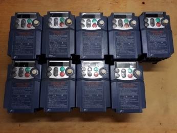 후지 인버터/FRN0.4C1S-2J/0.4KW/200-240V/FUJI