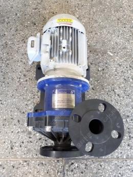 Iwaki magnet pump/3마력 펌프  2.2kw