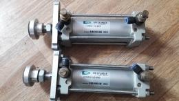 TPC 에어실린더 TCDA2F50-100-A5K / TCDA2B50-100