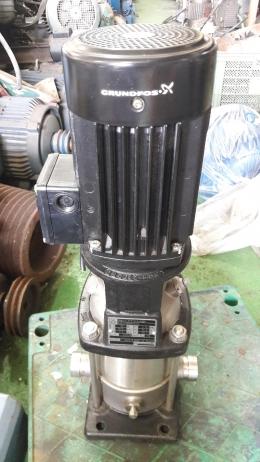 GRUNDFOS 부스터 펌프 1.10KW CRN3-7 A96517968