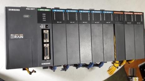 SAMSUNG BRAIN SPC-300 CPU-300A