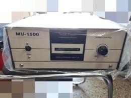 초음파 콘트롤러/MU-1500/220V/MU-15S4/35.5KHz