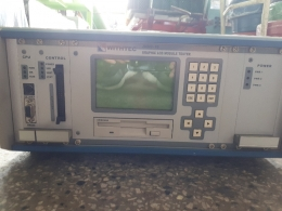 JW800-FD/GRAPHGI LCD MODULE TESTER/WITHTEC