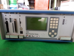 J600/MULTI FUNCTION TESTER/WITHTEC