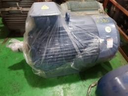 150마력(110KW)/4극/380V/3상/이천 모터