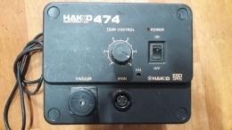HAKKO474 납땜제거인두 (본체)