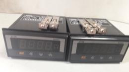 Autonics MT4W-AA-4N 디지털 볼트메타
