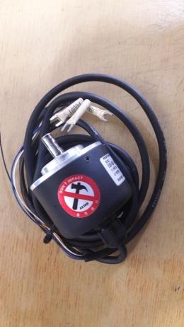E50S8-500-3-2-24 / E50S8-20-3-2-24 ROTARY ENCODER