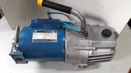 WSA SV-85 단상 진공펌프 0.3KW  220V