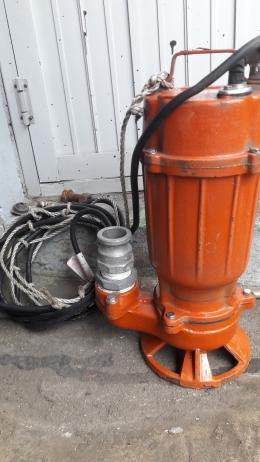 한일 IPV-815 / 배수용펌프 단상220V
