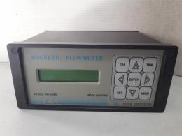 MAGNETIC FLOMETER FM-100MC