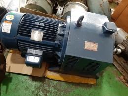 V.S모타 22KW 4P 220/380V / 30마력