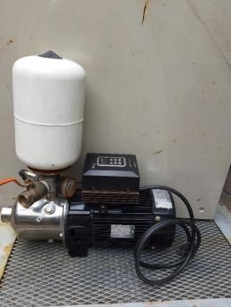 인버터 일체형펌프 / YS8032/1P230A8.3