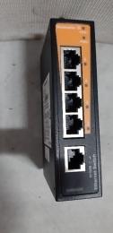 WEIDMULLER ethermet switch / 이더넷 스위치