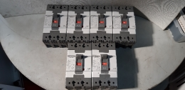 Metasol ABS53C 50A  3P/ 차단기