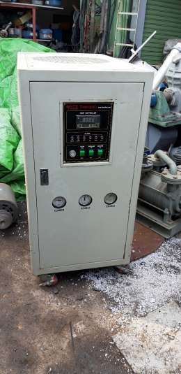 성창 SC-200R / 칠러 2RT  삼상 220V