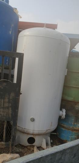 에어탱크 1.5루베