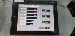 GOT1000 GT1685M-STBA 터치 / AC100-240VAC
