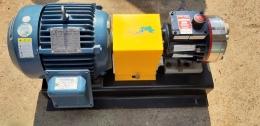 HYDRA-CELL PUMP G10EKSESFEHC / 하이드라셀 동력7.5마력 고압펌프