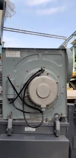 시로코송풍기 DSB-F30FS 220V 4p