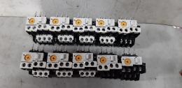 FUJI TR-ON  TR13N 0.95-1.45A / 과부하계전기