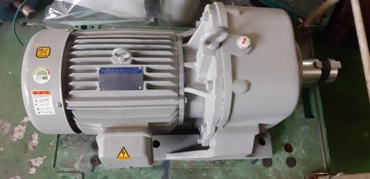 삼양감속기 7.5KW 10마력 30:1 모터 4극