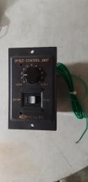 SPG SUA40IB-V12 /SPEED CONTROLLER 40W / 콘트롤러